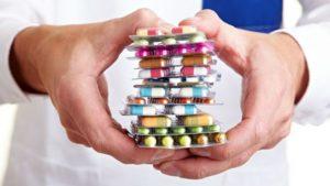 Лекарства от фарингита
