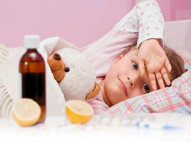 Боли в груди поднимается температура
