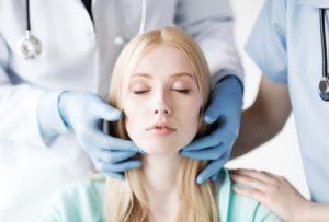 Проверить больное горло во врремя беременности