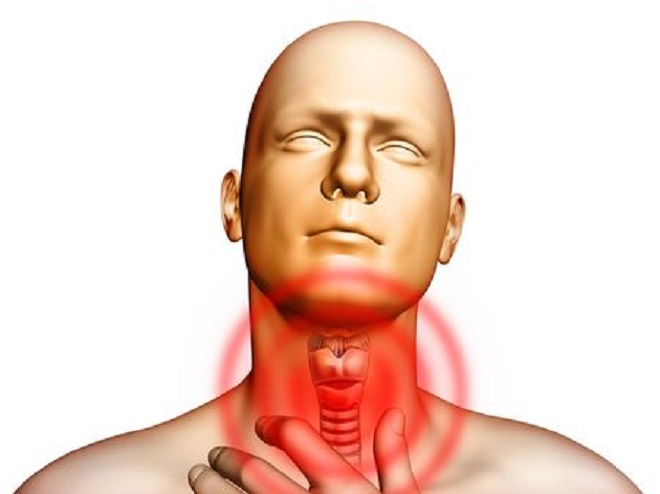 Может ли при ангине не болеть горло у ребенка
