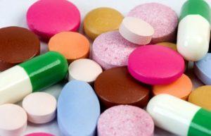 таблетки при ларингите