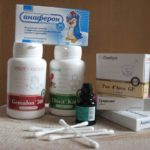 Анаферон для лечения и профилактики ОРВИ