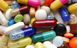 Детские лекарства от ангины