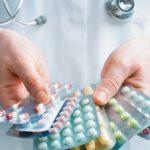 Лекарственные средства при боли в горле