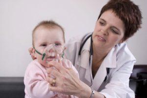 Стеноз гортани у ребенка причины и лечение