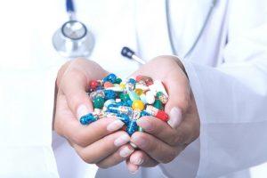 Антибиотики при ангине вызванной стрептококком