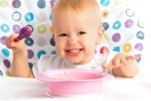 Чем и как лечить ребенка в 1 год