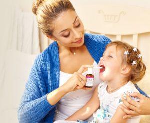 Что делать, если у детей часто болит горло