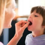 Как и чем лечить фарингит у ребенка