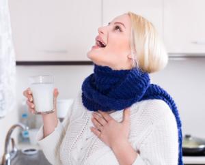 Как лечить боль в горле взрослому без температуры