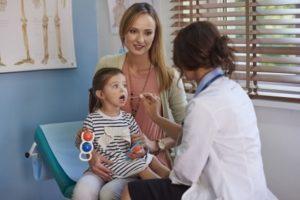 Лечение и профилактика фарингита у детей